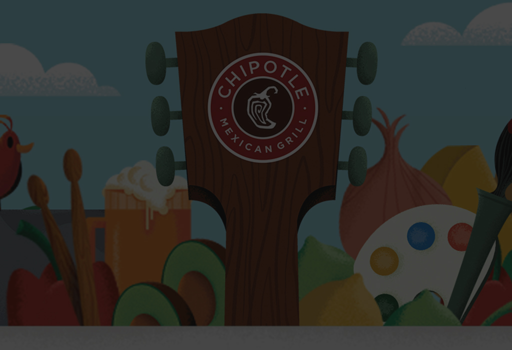 Chipotle Cultivate