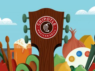 Chipotle - Cultivate Digital Design
