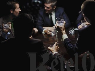 Ketel One - Distiller Digital Campaign